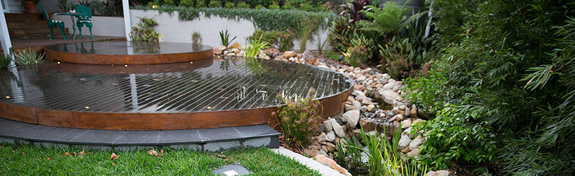 Captivate Landscape Design